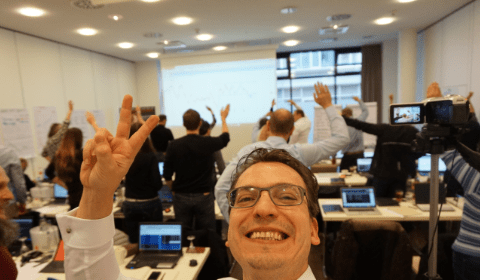 OPTIONS MASTERY BOOTCAMP 11