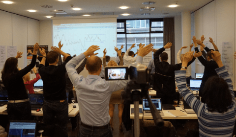 OPTIONS MASTERY BOOTCAMP 5